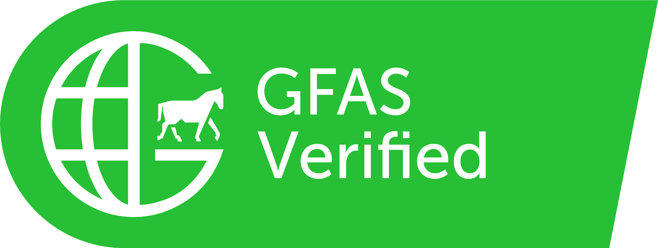 Draft Gratitude Is Verified By The Global Federation of Animal Sanctuaries